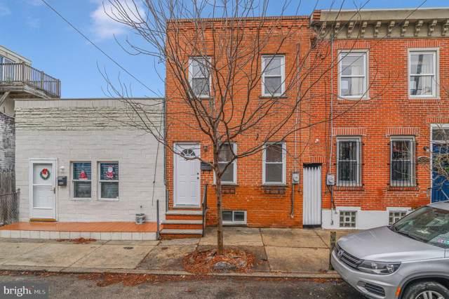 531 Greenwich Street, PHILADELPHIA, PA 19147 (#PAPH860834) :: REMAX Horizons