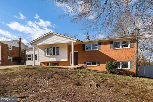 6305 Westridge Court, TEMPLE HILLS, MD 20748 (#MDPG555246) :: Viva the Life Properties