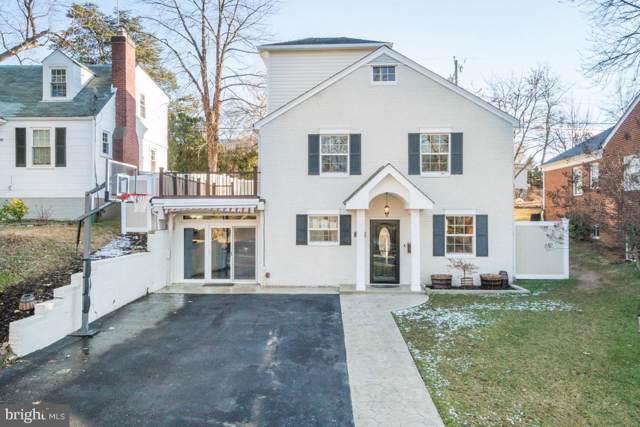 3916 6TH Street S, ARLINGTON, VA 22204 (#VAAR158020) :: Viva the Life Properties