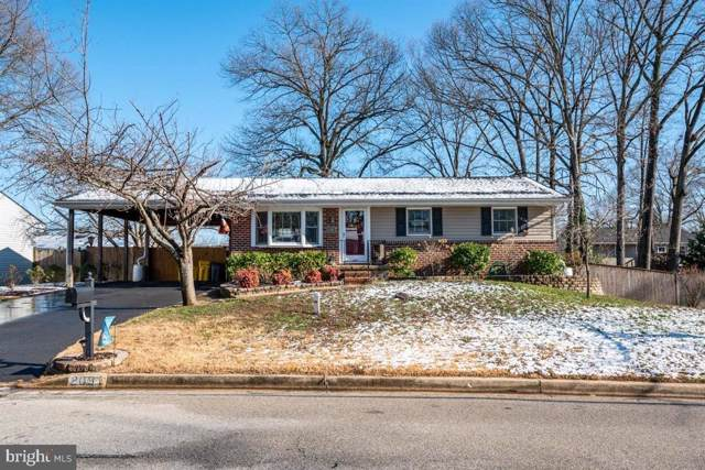 209 South Carolina Avenue, PASADENA, MD 21122 (#MDAA421972) :: The Licata Group/Keller Williams Realty
