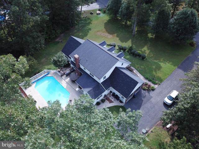 1317 North Lakewood, RIDGELEY, WV 26753 (#WVMI110830) :: Viva the Life Properties