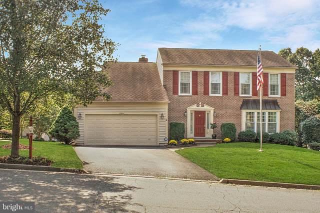 10844 Monticello Drive, GREAT FALLS, VA 22066 (#VALO400880) :: Seleme Homes