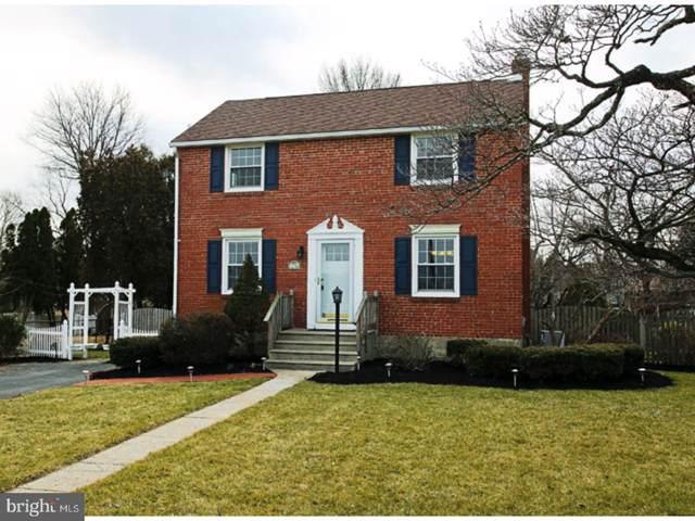 1706 Sterigere Street, NORRISTOWN, PA 19403 (#PAMC634872) :: Viva the Life Properties