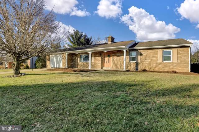 84 Silver Crown Drive, MECHANICSBURG, PA 17050 (#PACB120430) :: Younger Realty Group
