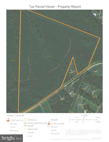 Aquia Rd,, MIDLAND, VA 22728 (#VAFQ163546) :: RE/MAX Cornerstone Realty