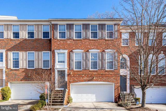 4095 Oak Village Landing, FAIRFAX, VA 22033 (#VAFX1104958) :: Network Realty Group