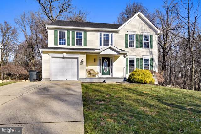 329 Pintail Drive, HAVRE DE GRACE, MD 21078 (#MDHR242240) :: The Licata Group/Keller Williams Realty