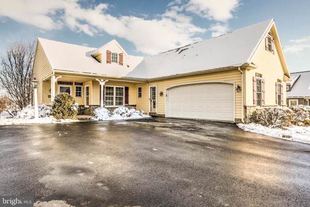 1073 Cambridge Drive, MANHEIM, PA 17545 (#PALA156936) :: The Craig Hartranft Team, Berkshire Hathaway Homesale Realty