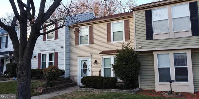 2 James Cubberly Court, HAMILTON, NJ 08610 (#NJME289870) :: Linda Dale Real Estate Experts
