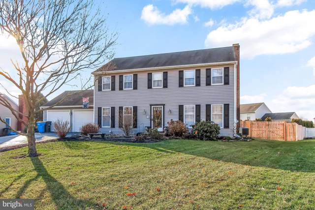 3070 Cypress Rd S S, DOVER, PA 17315 (#PAYK131014) :: Liz Hamberger Real Estate Team of KW Keystone Realty