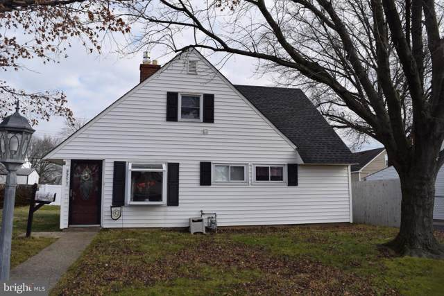 9233 Treaty Road, PHILADELPHIA, PA 19114 (#PAPH860870) :: Jim Bass Group of Real Estate Teams, LLC