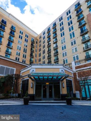 155 Potomac Passage #712, OXON HILL, MD 20745 (#MDPG555266) :: The Miller Team