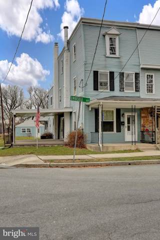 100 Umberto Avenue, NEW CUMBERLAND, PA 17070 (#PAYK131018) :: Viva the Life Properties