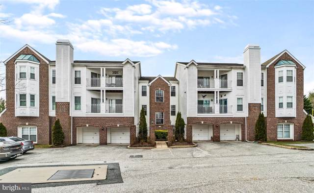 1305 Cranesbill Court #203, BELCAMP, MD 21017 (#MDHR242242) :: Seleme Homes