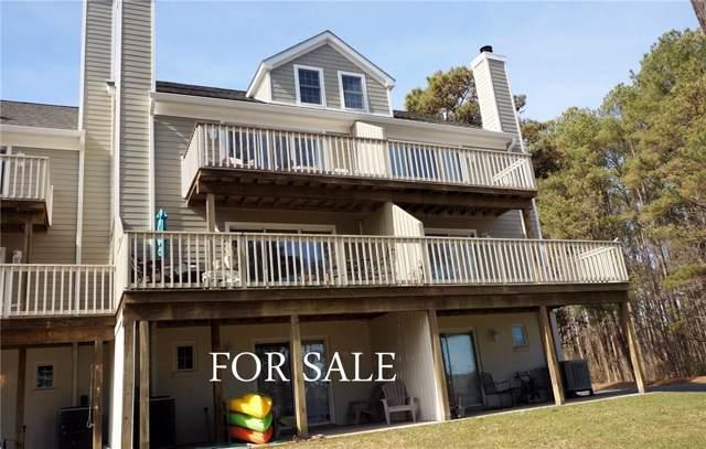 31894 Schooner Drive #35, BETHANY BEACH, DE 19930 (#DESU153498) :: BayShore Group of Northrop Realty