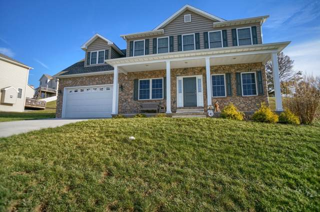 4 Grandview Drive, DILLSBURG, PA 17019 (#PAYK131024) :: Teampete Realty Services, Inc