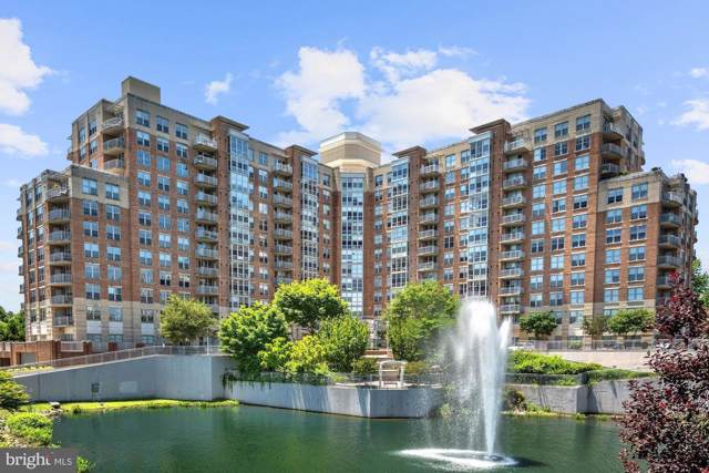 11800 Sunset Hills Road #1105, RESTON, VA 20190 (#VAFX1104984) :: ExecuHome Realty