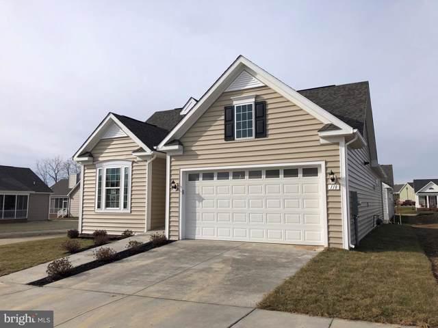 118 Bluets Drive, WHITE POST, VA 22663 (#VAFV155004) :: Debbie Dogrul Associates - Long and Foster Real Estate