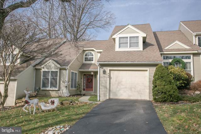 134 Trout Run Mews West, MEDIA, PA 19063 (#PADE506626) :: The Matt Lenza Real Estate Team