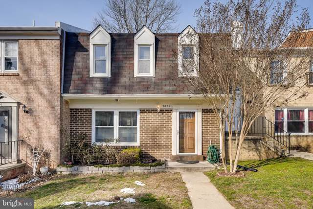 9246 Hummingbird Terrace, GAITHERSBURG, MD 20879 (#MDMC691292) :: Advon Group
