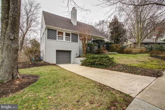 5141 Linnean Avenue NW, WASHINGTON, DC 20008 (#DCDC454108) :: Viva the Life Properties