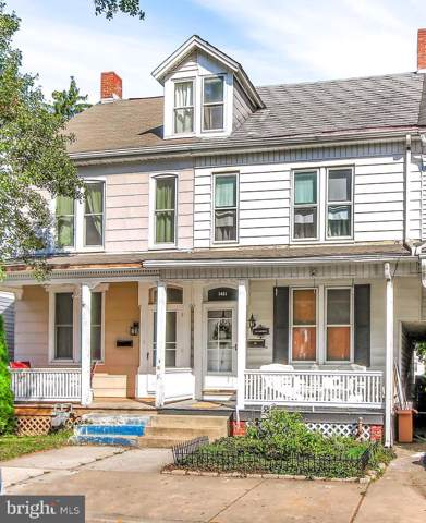 1411 Monroe Street, YORK, PA 17404 (#PAYK131038) :: The Joy Daniels Real Estate Group