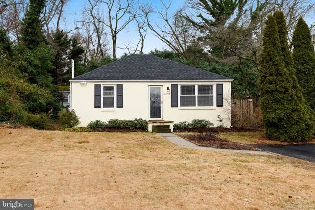 1045 Broadview Drive, ANNAPOLIS, MD 21409 (#MDAA421996) :: The Maryland Group of Long & Foster