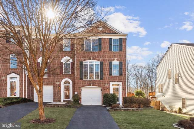 2426 Jostaberry Way, ODENTON, MD 21113 (#MDAA422004) :: The Riffle Group of Keller Williams Select Realtors