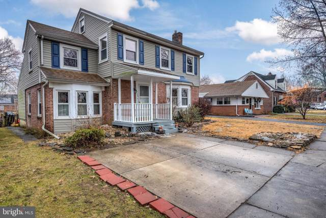 1715 Anna Street, NEW CUMBERLAND, PA 17070 (#PACB120432) :: Keller Williams of Central PA East