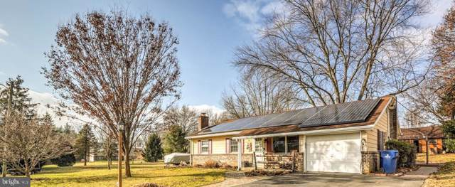 321 Lincoln Road, ADAMSTOWN, PA 19501 (#PALA156960) :: Teampete Realty Services, Inc