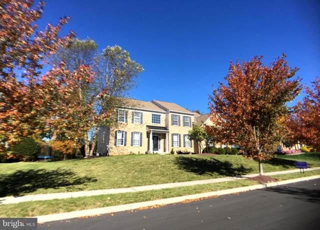 6719 Arbordeau Lane, MACUNGIE, PA 18062 (#PALH113210) :: Charis Realty Group