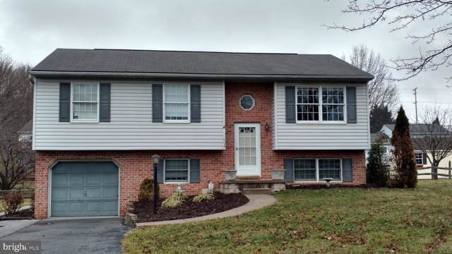 664 Whispering Meadows Court, WESTMINSTER, MD 21158 (#MDCR193798) :: The Miller Team
