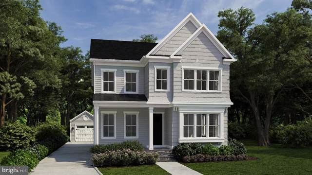 1240 N Vermont Street, ARLINGTON, VA 22201 (#VAAR158030) :: Homes to Heart Group