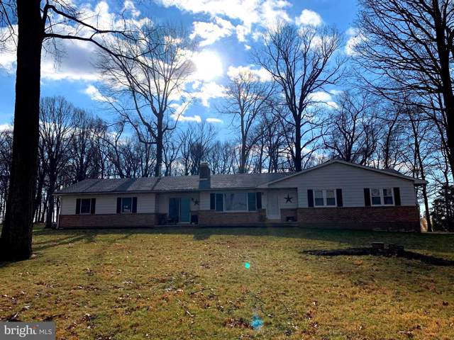 420 E Rosebud Road, MYERSTOWN, PA 17067 (#PALN111924) :: Iron Valley Real Estate