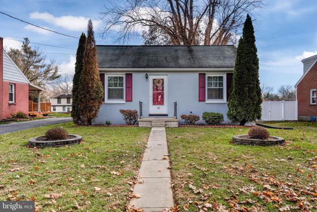 18 Plymouth Avenue, LANCASTER, PA 17602 (#PALA156962) :: The Heather Neidlinger Team With Berkshire Hathaway HomeServices Homesale Realty