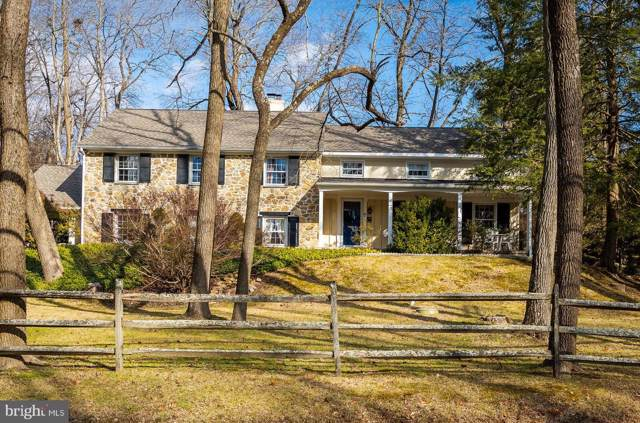 2341 N Ridley Creek Road, MEDIA, PA 19063 (#PADE506648) :: The Matt Lenza Real Estate Team