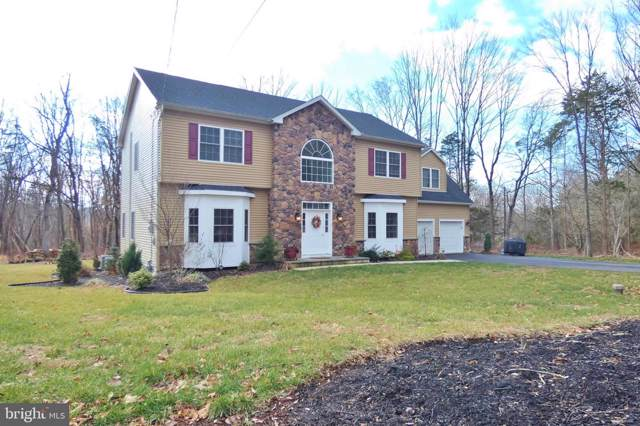 64 Mosher Road, PRINCETON, NJ 08540 (#NJSO112626) :: Tessier Real Estate