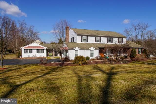 1 Settlers Drive, DOYLESTOWN, PA 18901 (#PABU486868) :: Linda Dale Real Estate Experts