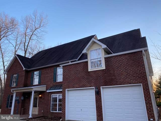 323 Spotted Tavern Road, FREDERICKSBURG, VA 22406 (#VAST217652) :: Advance Realty Bel Air, Inc