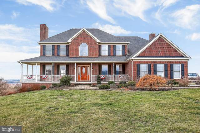 1336 Summerswood Drive, SAINT THOMAS, PA 17252 (#PAFL170428) :: The Heather Neidlinger Team With Berkshire Hathaway HomeServices Homesale Realty