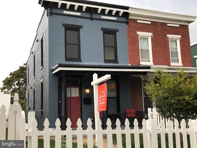 3709 Roland Avenue, BALTIMORE, MD 21211 (#MDBA496046) :: The Vashist Group