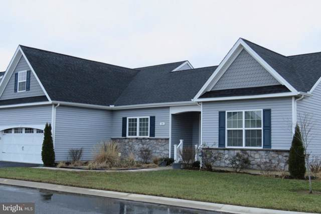10 Bridle Court, DOVER, DE 19904 (#DEKT235006) :: Brandon Brittingham's Team