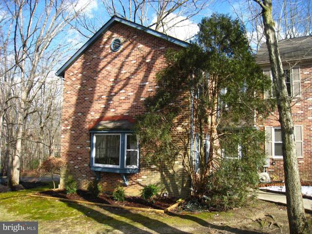 1001 Hartley Court, SICKLERVILLE, NJ 08081 (#NJCD384078) :: Jim Bass Group of Real Estate Teams, LLC