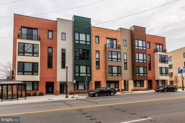 102 S Pickett Street #101, ALEXANDRIA, VA 22304 (#VAAX242480) :: Cristina Dougherty & Associates