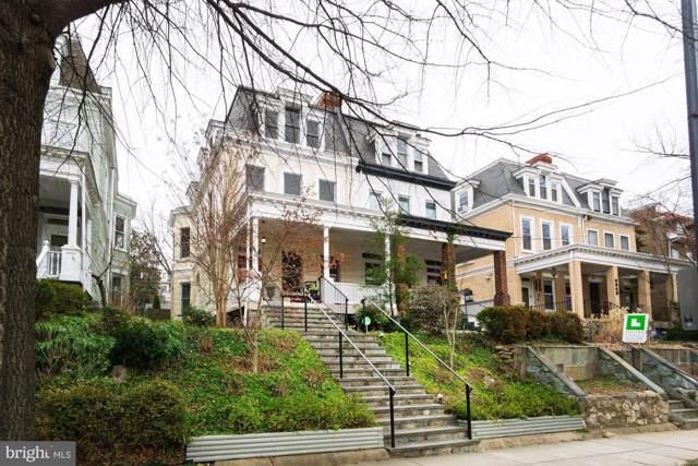 2947 Tilden Street NW, WASHINGTON, DC 20008 (#DCDC454168) :: Viva the Life Properties