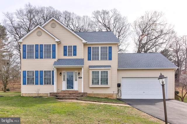 308 S Brookside Drive, OXFORD, PA 19363 (#PACT496290) :: The John Kriza Team