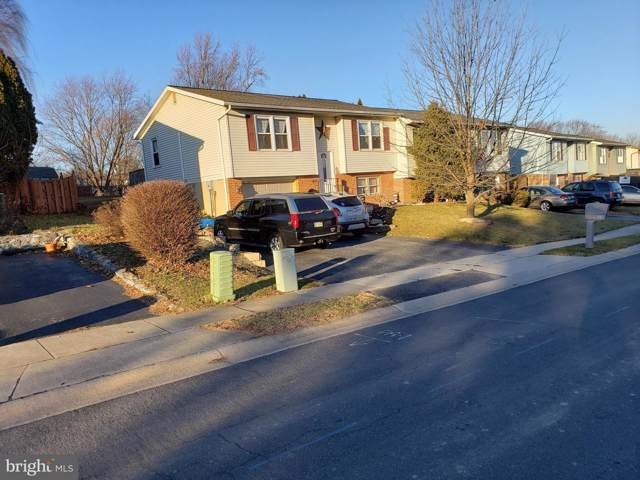 520 Cherry Street, WRIGHTSVILLE, PA 17368 (#PAYK131060) :: ExecuHome Realty