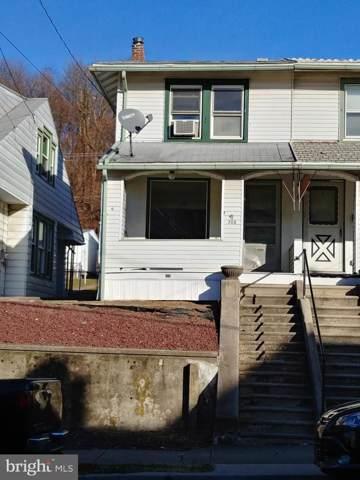 305 S 4TH Street, HAMBURG, PA 19526 (#PABK352548) :: Keller Williams Realty - Matt Fetick Team