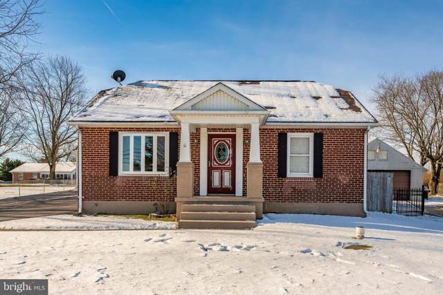 3622 Sykesville Road, WESTMINSTER, MD 21157 (#MDCR193806) :: The Sky Group