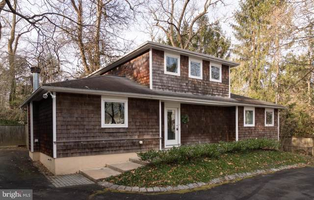 136 Bayard Lane, PRINCETON, NJ 08540 (#NJME289910) :: Ramus Realty Group
